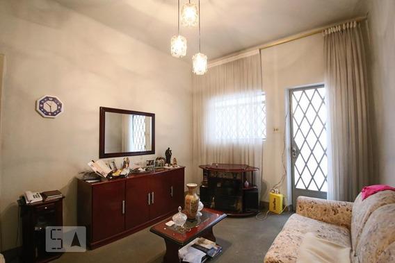 Casa Para Aluguel - Bela Vista, 1 Quarto, 100 - 892997162