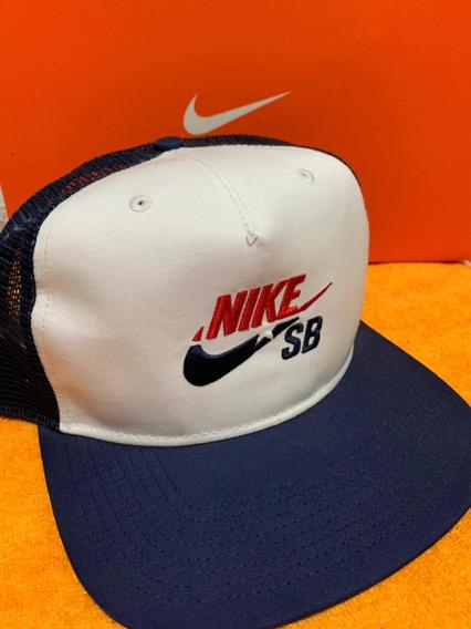 Gorra Nike Sb. Original. Impecable Estado