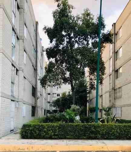Departamento En Venta, Gustavo A. Madero, Ciudad De México