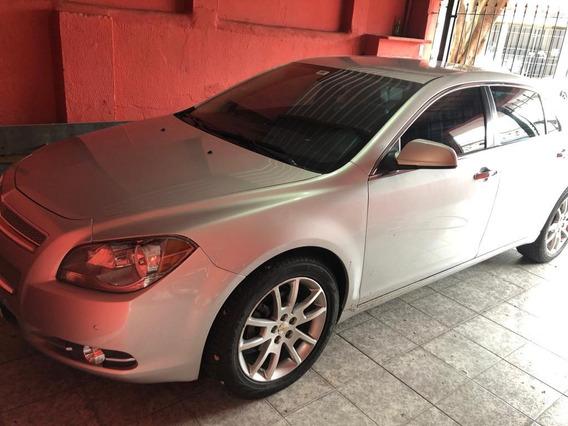 Malibu Chevrolet 2.4 Ltz Ecotec Trocamos Por Carro +ou-valor