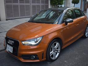 Audi A1 1.4 S- Line Plus At