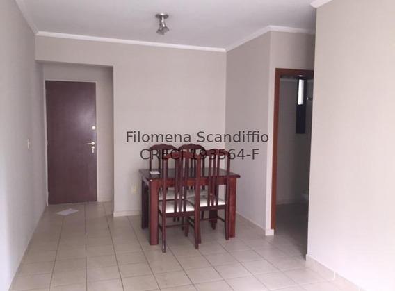 Apartamento Com 1 Dorms Em Campinas - Centro Por 240.000,00 - 73
