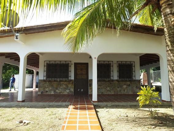Casas En Venta - Las Mercedes De Paparo