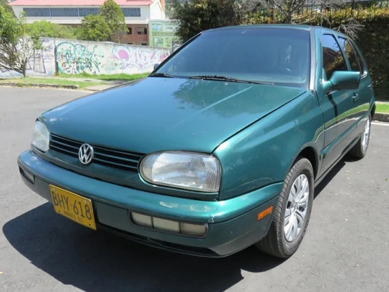 Volkswagen Golf Manhattan