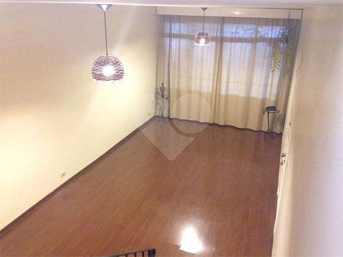 Casa 140 M² A Venda Em Santo Amaro - 375-im322488
