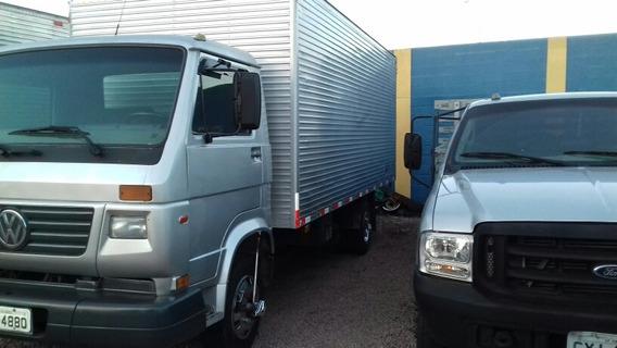 Volkswagen Vw 8150 Bau 2001