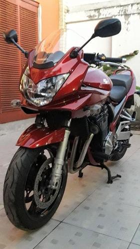 Imagem 1 de 5 de Suzuki Bandit 1200 S