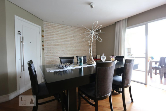 Apartamento Para Aluguel - Vila Andrade, 3 Quartos, 124 - 893018268