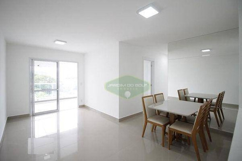 Apartamento, 92 M² - Venda Por R$ 1.050.000,00 Ou Aluguel Por R$ 3.690,00 - Santo Amaro - São Paulo/sp - Ap2280