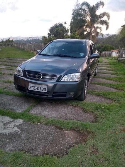 Lindo Astra Sedan Elegance 2005 Completo - Para Vender 17000