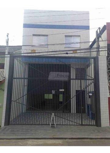 Imagem 1 de 8 de Sala Para Alugar, 28 M² Por R$ 1.100,00/mês - Vila Progresso - Guarulhos/sp - Sa0069