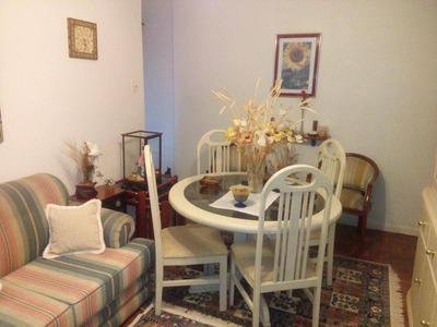 Apartamento Com 2 Dormitórios À Venda, 105 M² Por R$ 349.900 - Campo Grande - Santos/sp - Ap3475