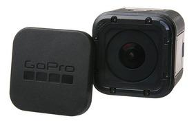 Tampa Protetora Lente Da Câmera - Gopro Hero4 Hero5 Session