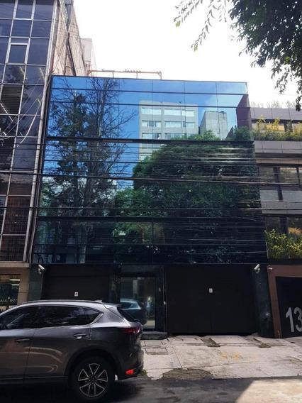 Edificio En Renta En Una De Las Mejores Zonas De Polanco