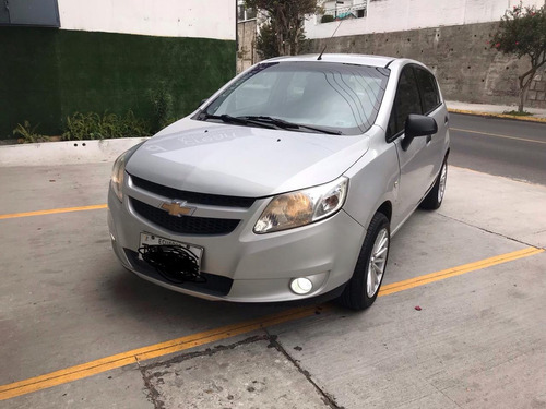 Chevrolet  Sail  Hatbachak
