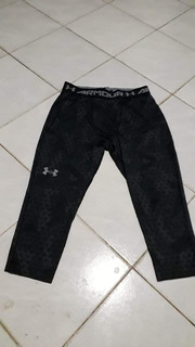 Leggins Under Armour Talla L Hombre No Shorts Nike adidas