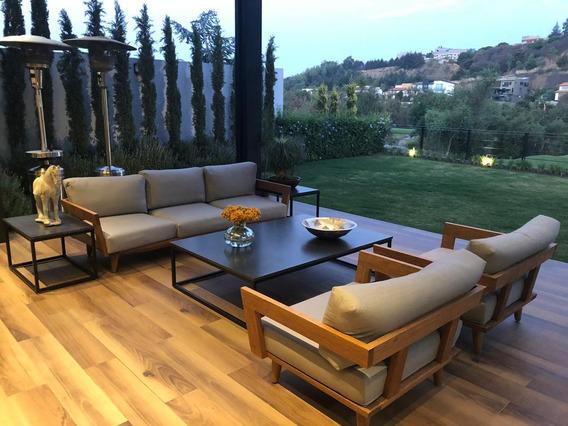 Vendo Casa En Bosque Real 2,950,000.00 Usd