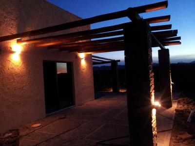 Alquiler Cabaña En San Rafael Mendoza