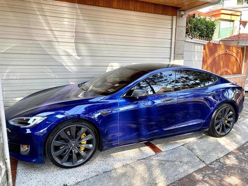 Imagen 1 de 15 de Tesla S 90d