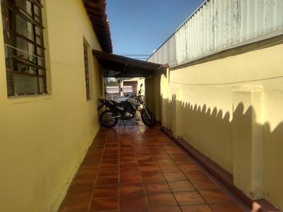 Casa Residencial À Venda, Centro, Vinhedo. - Ca2924