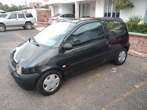 Renault Twingo Authentique 1200, 16v