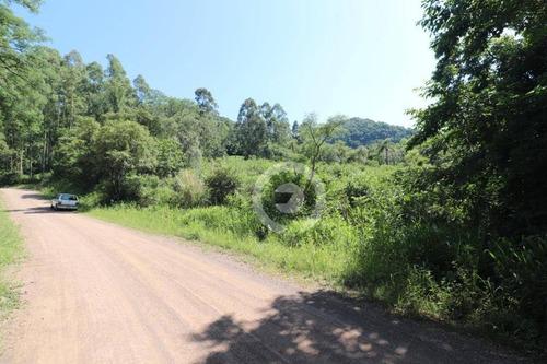 Imagem 1 de 15 de Área De Terra À Venda Em Picada Schneider 30000 M²- Presidente Lucena/rs - Ar0014