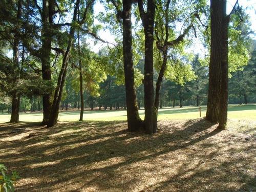 Imagen 1 de 9 de Terreno Sobre El Fairway Del Exclusivo Campo De Golf  Rancho Viejo  Temascal