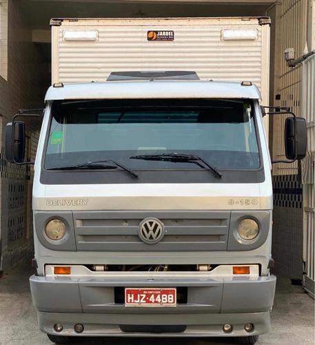 Volkswagen 9-150 Delivery