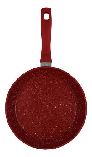 Sartén Red Flavor Stone 28 Cm