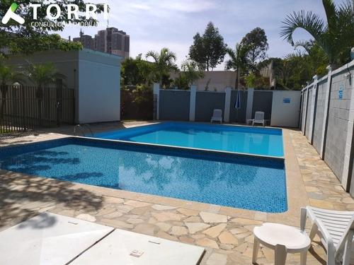 Imagem 1 de 16 de Apartamento Na Aparecidinha - Ap00543 - 68167363