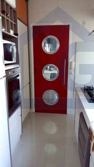 Apartamento Para Venda, 3 Dormitórios, Centro / Domo Life - São Bernardo Do Campo - 4600