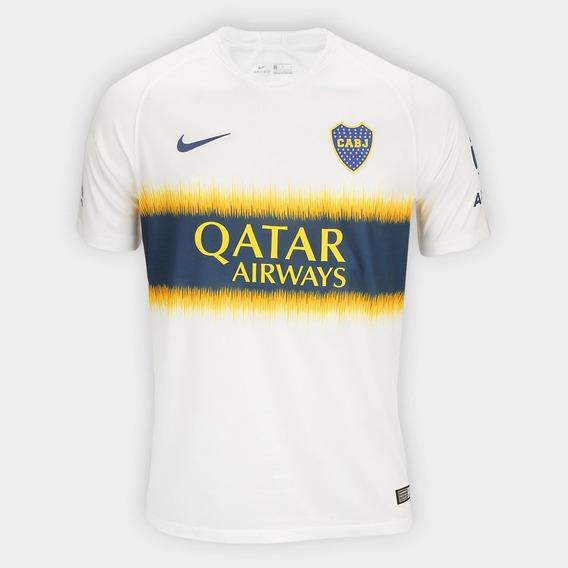 Camisa Boca Juniors 2018/2019 - Away