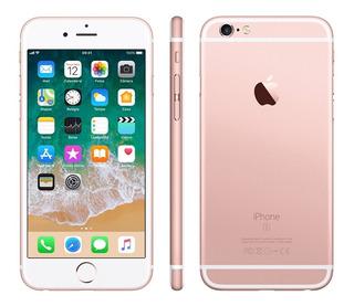 Apple iPhone 6s 64gb Rfb 100% Original Lacrado Imperdivel