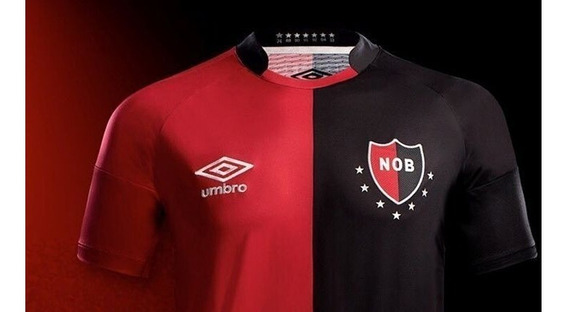 Camiseta Nob Umbro 2018