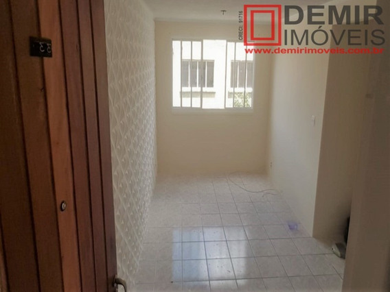 Apartamento - Ap00020 - 33347031