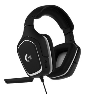 Audifono Gamer Logitech G332 Edicion Especial - Revogames