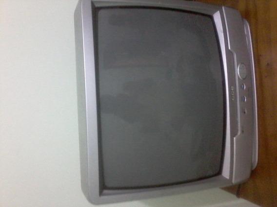 Tv De Tubo Cce 21 Polegada