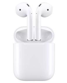 Fone De Ouvido Sem Fio Apple AirPods Original Bluetooth