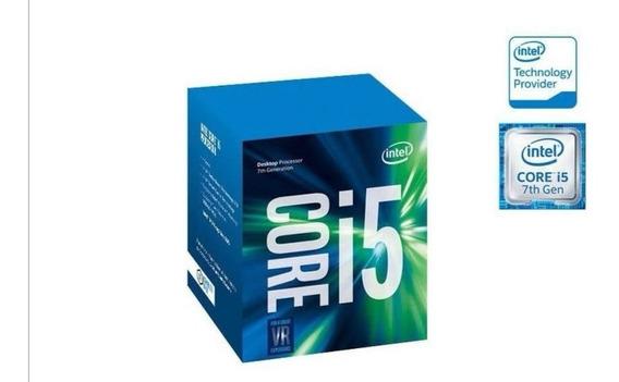 Processador Intel Core I5 7400 Lga1151 3ghz 6mb Cache
