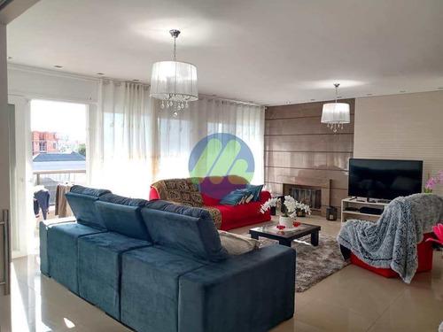 Apartamento Com 3 Dorms, Centro, Pelotas - R$ 1.7 Mi, Cod: 127 - V127