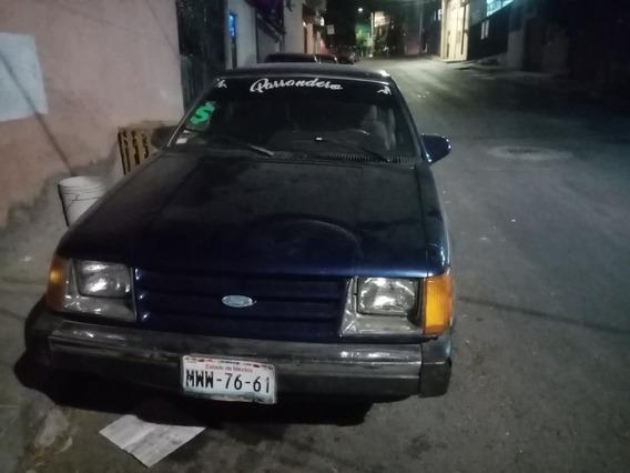 Ford Topaz 89