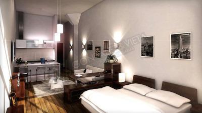 Monoambientes, 1, 2 Y 3 Dormitorios A Estrenar En Goes