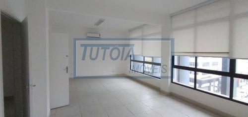 Imagem 1 de 15 de Excelente Conjunto Comercial Para Venda Na Rua Bernardino De Campos - 21508-j - 68963180