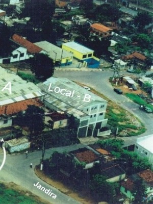 Imagem 1 de 6 de Ref.: 12241 - Galpao Em Jandira Para Venda - 12241