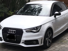 Audi A1 1.4 S- Line S-tronic Dsg Version Sport Lujo