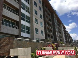 Apartamento En Venta En Escampadero Código: 18-11624