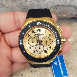Relol Technomarine Manta 48mm