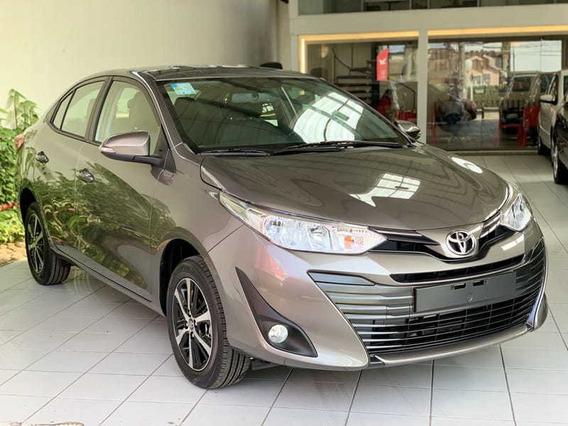 Toyota Yaris Sd Xs 15 At