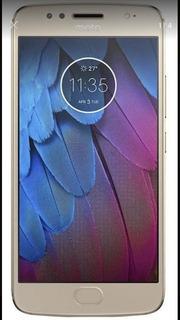 Moto G5 32 Gigas + Fone Bluetooth