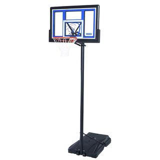 Tablero De Basketball Policarbonato Con Base Lifetime